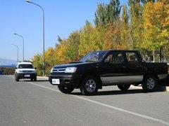 2013款  2.5T柴油两驱标准型ZD25TCI