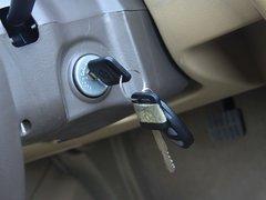 2008款 2.5L 手动 国Ⅲ 汽油两驱标准型