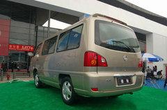 2008款 2.3L 手动 豪华型