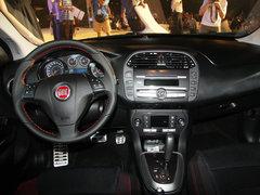 2009款1.4T 自动豪华版