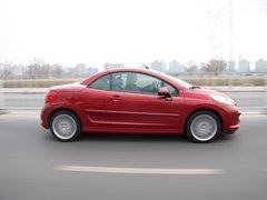 2008款CC 1.6T 手动GT150 时尚版