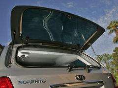 2008款 2.5T 自动 柴油舒适版 5座