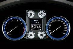 2009款 570 5.7 自动 增配版 8座