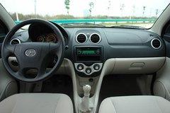 2009款1.3L经济型