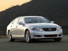 2009款 450h 3.5L CVT