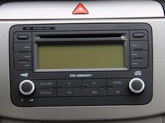 2010款 1.4TSI 标准型
