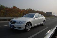 2010款 S300 3.0L 豪华型