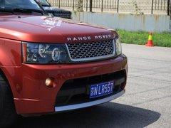 2010款 3.6 TDV8 HSE 柴油版 5座
