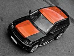 2010款 3.0T 自动 HSE柴油款
