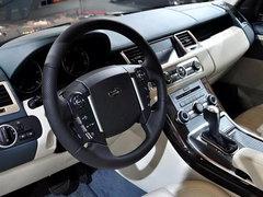 2010款 4.0 V6 HSE 汽油版