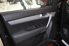 2008款 2.5T 自动 柴油精英版 5座