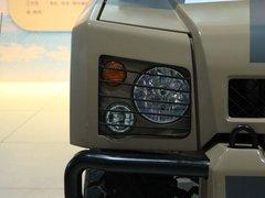 2008款 2.7L 手动 四驱汽油版 5门5座