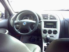 2009款 海悦两厢 1.5 MT 舒适型
