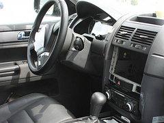 2008款 6.0L 自动 顶级型