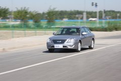 2009款 2.0L 自动 舒适型 GL