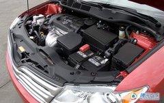 2009款 2.7 自动 两驱