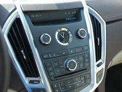凯迪拉克(进口) 新SRX 3.0 旗舰版 2010款中控