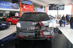 马自达(进口) CX-7