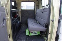 2010款 凯普斯达 ZN1040A1Z 短轴单排平板车3座