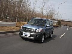 2010款1.5L CVT豪华型 5座