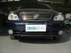 2006款 2.5 CT舒适版 1 7座