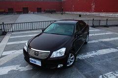 2010款3.0L ATV6 Royal Saloon 尊享版