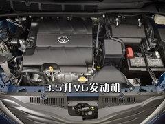 2011款 3.5L 自动 四驱 7座