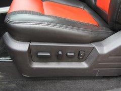 2011款 F-150 6.2L SVT RAPTOR