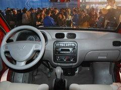 2010款1.0 手动基本型LJ465