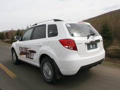 2010款2.0 手动智能领航型