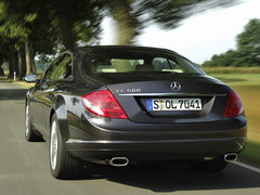 2008款 CL600 5.5T