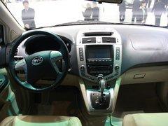 2011款 2.4L 自动 尊享型 5座