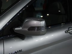2011款 2.0T 手动 柴油两驱精英型 5座