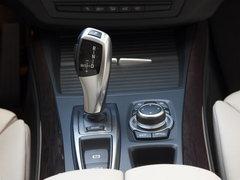 2011款 4.4T xDrive50i领先型 5座