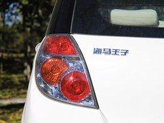 2010款1.0 手动标准型