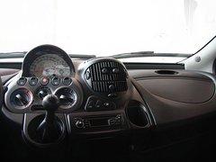 2010款1.6L 手动豪华型 5座
