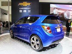 2010款1.6L 自动炫动版(劲黑内饰)