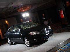 2010款EX 1.6L 自动豪华版