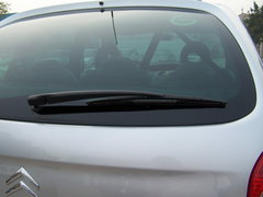 2007款 1.6L 手动 天窗版 5座