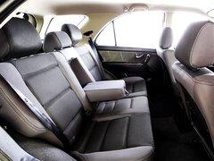 2010款2.4L 手动舒适型 5座