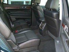 2010款3.5TEcoBoost AWD 7座
