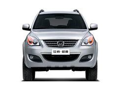 2012款 2.4L 手动 汽油两驱超豪华版 5座