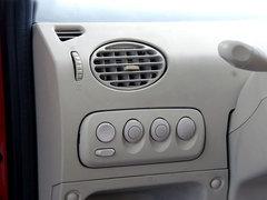 2010款灵动 1.1 自动豪华型
