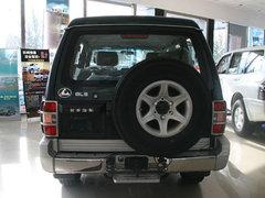 2006款 2.4L 手动 四驱