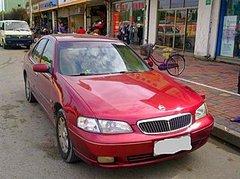 2004款 2.0L 自动 豪华型