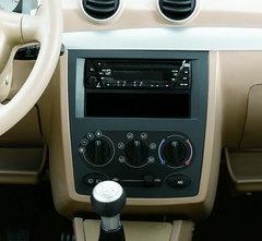 2005款0.8L 手动基本型