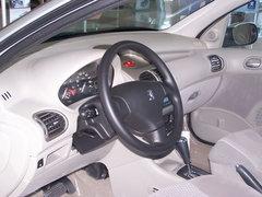 2008款1.6L 自动炫动版