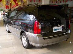 2005款 2.4L 自动 旗舰型