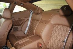 2005款 5.7 AMT Scaglietti