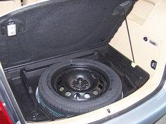 2006款 1.8T 手动 豪华型 5座